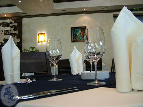 Ресторант Св.Никола8