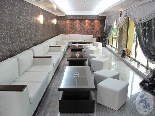 Хотел и ресторант